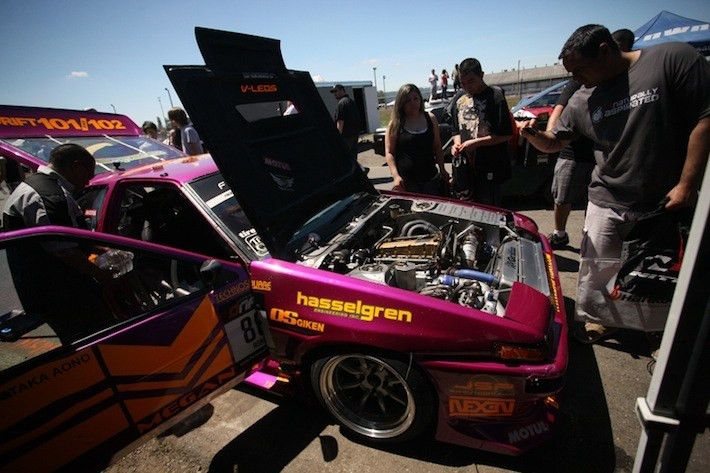 Free Car Sponsorships & Free Parts: The Good, The Bad, The Ugly ...