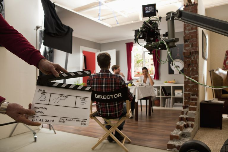 Line Producer Jobs in the Film Industry