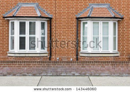 House Bay Window Stock Images, Royalty-Free Images & Vectors ...