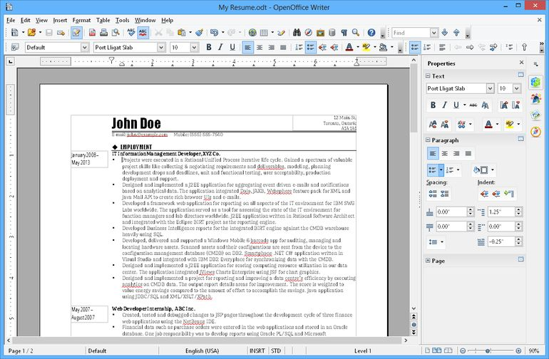 Onetime MS Office challenger OpenOffice: We may shut down due to ...