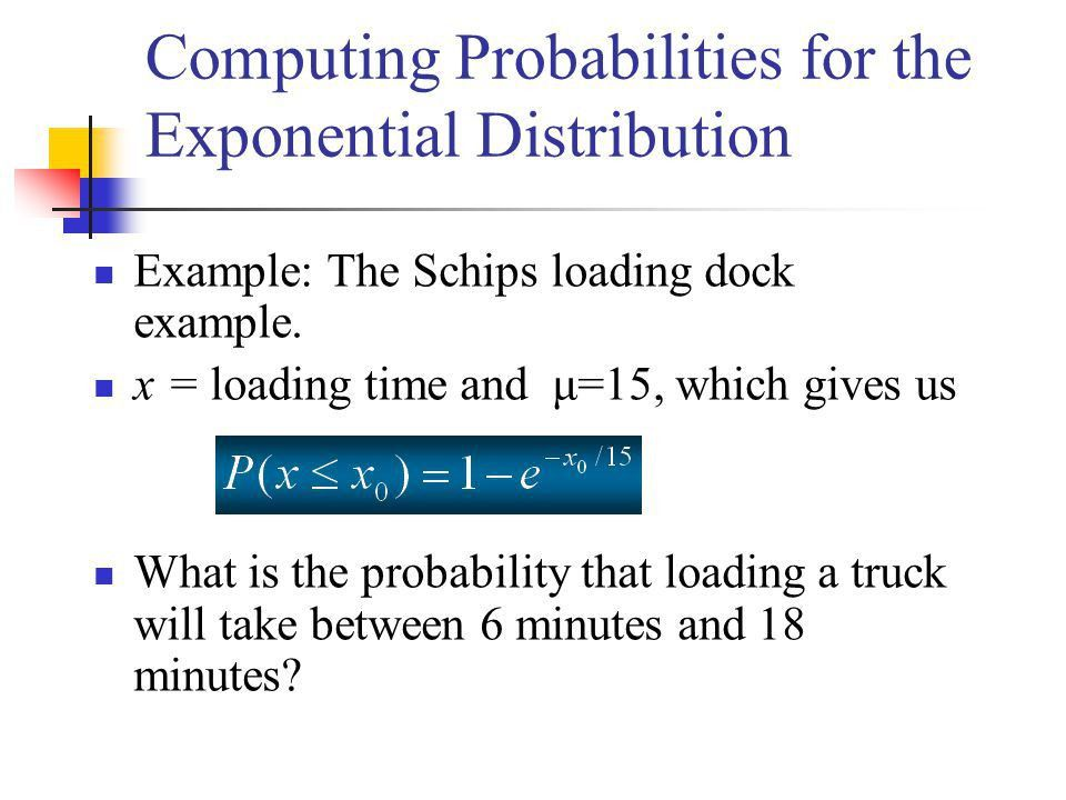 Continuous Probability Distributions - ppt video online download