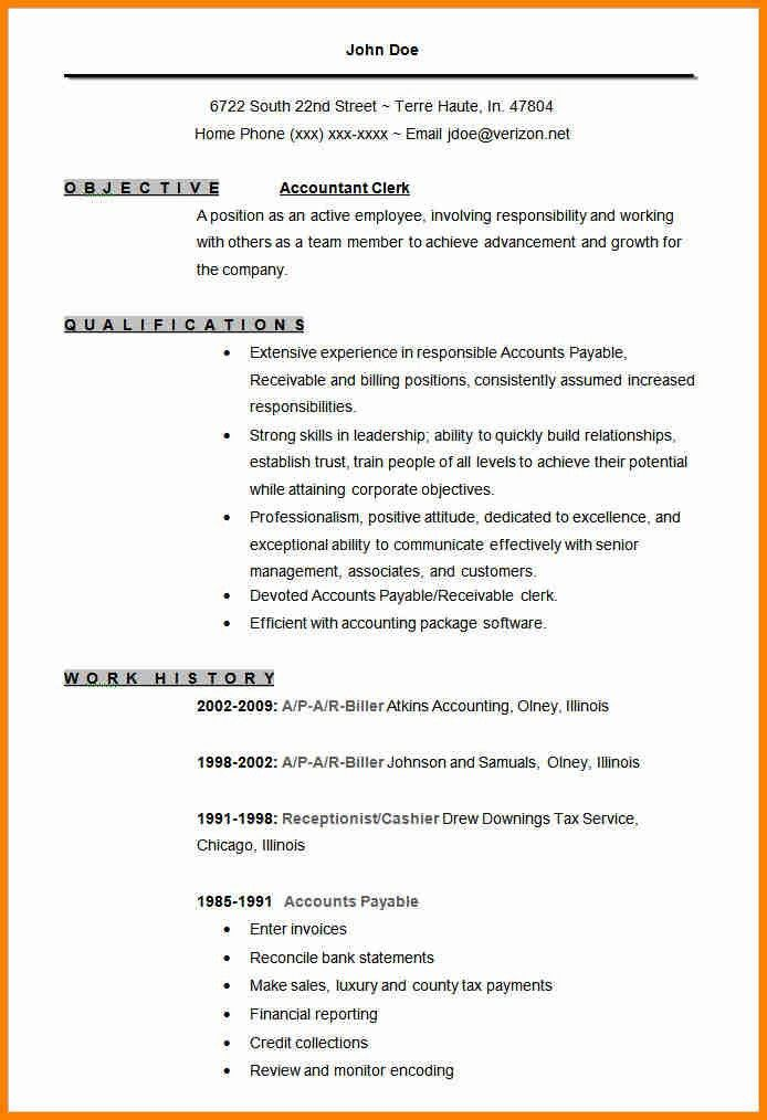79 enchanting job resume samples examples of resumes. resume ...