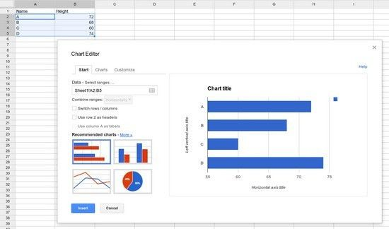 how to make an attendance sheet in google docs | Spreadsheets