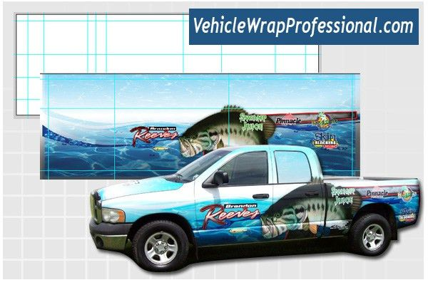 5 Vehicle Wrap Tutorials plus Installation Instructions – Iniwoo ...