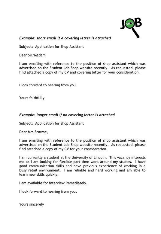 Example Cover Letter For Resume. Cover Letter For Resume Format ...