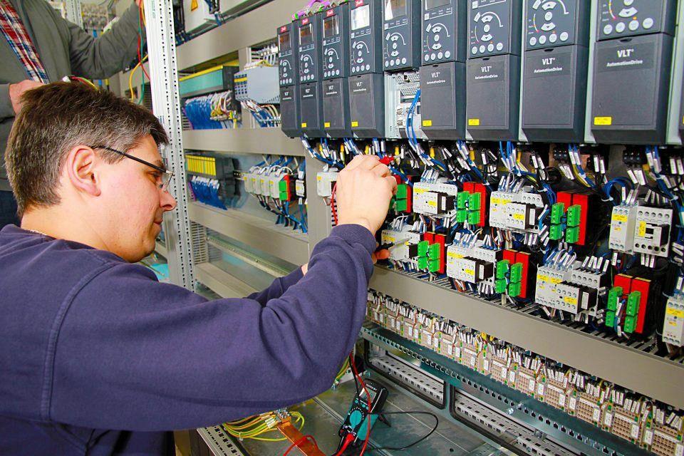Electro Mechanical Technician Salary - Best Mechanic2017