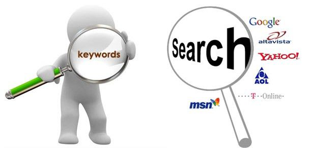Meaning of Keyword search Volume - SEO Zooms