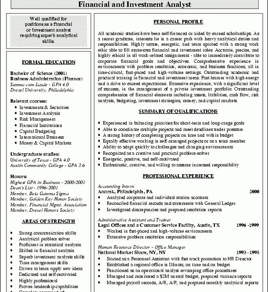2 cover letter sample for hr analyst. full size of curriculum ...