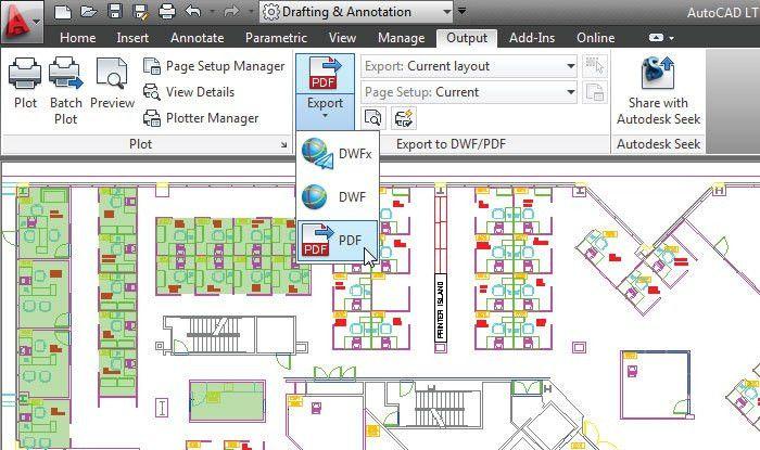 Autodesk AutoCAD LT 2012 | Insight UK