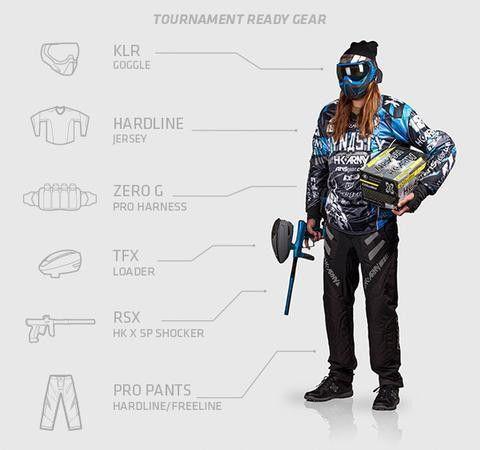 Sponsorship – HK Army Clothing