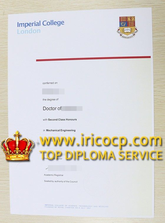 Imperial College London degree, buy real diploma, best degre_buy ...