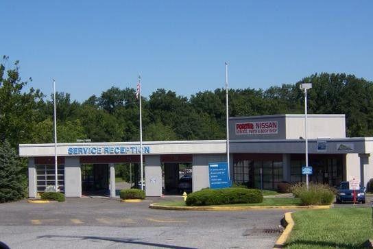 Porter Automotive Group : NEWARK, DE 19711-3712 Car Dealership ...