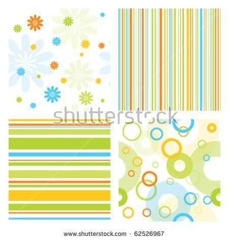 Green Seamless Wall Paper Stock Images, Royalty-Free Images ...
