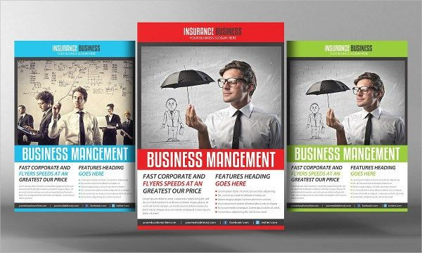 19+ Business Flyer Templates - Free PSD, Vector AI, EPS Format ...