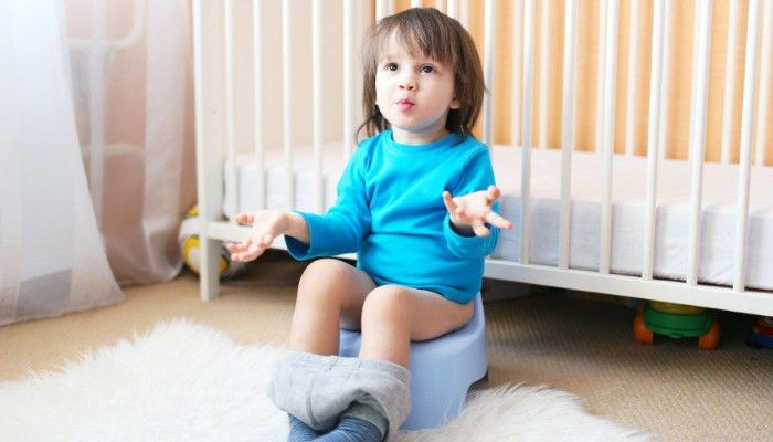 15 Reasons Why I'm Refusing To Potty Train My Youngest – Scary Mommy