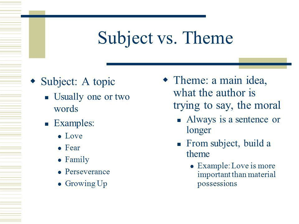 Elements of a Short Story - ppt video online download