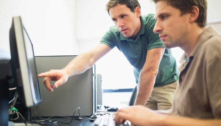 Job Description of a Data Specialist   Career Trend