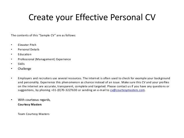 Download How To Make A Quick Resume | haadyaooverbayresort.com