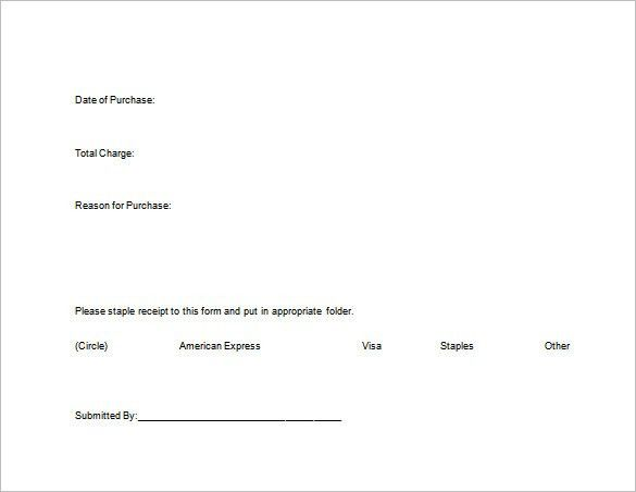 Sample Receipt Form Free Receipt Template Rent Receipt And Cash – Free Printable Receipts for Services
