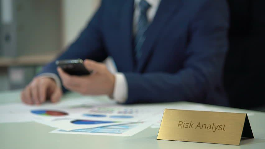 Risk Management Stock Footage Video | Shutterstock