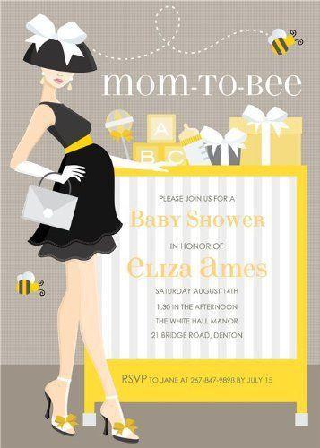 28 best Baby Shower Invitation Wording images on Pinterest | Baby ...