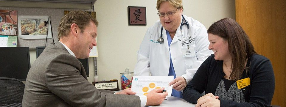BS Health Care Administration | College of Health Sciences