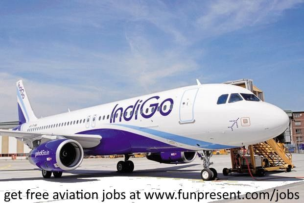 IndiGo Airlines , introduction, careers, first officer & captain ...