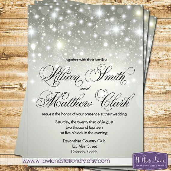 Wedding Invitations Templates - dhavalthakur.Com