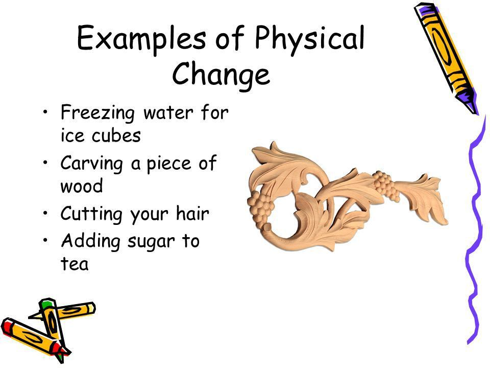 Chemical Changes J. Thousand Gainesville Middle School. - ppt download