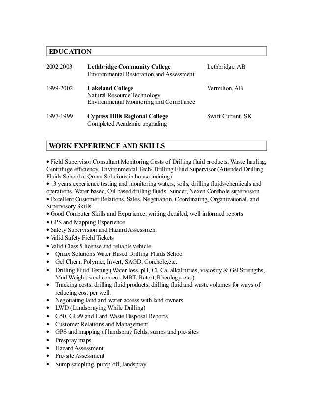 Restoration technician cover letter