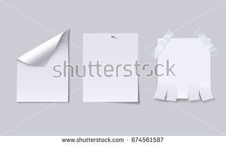 Tear Off Corner Stock Images, Royalty-Free Images & Vectors ...