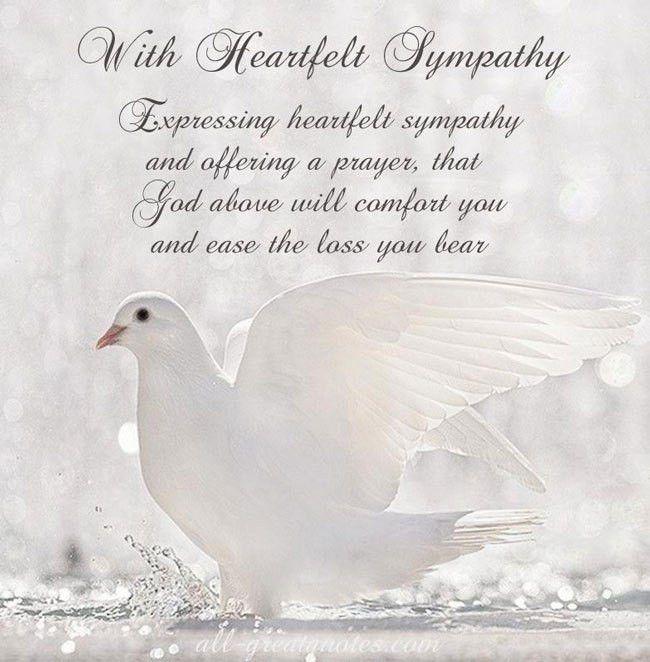 In Loving Memory Sayings   ... -Me-–-In-Loving-Memory-–-Sympathy ...
