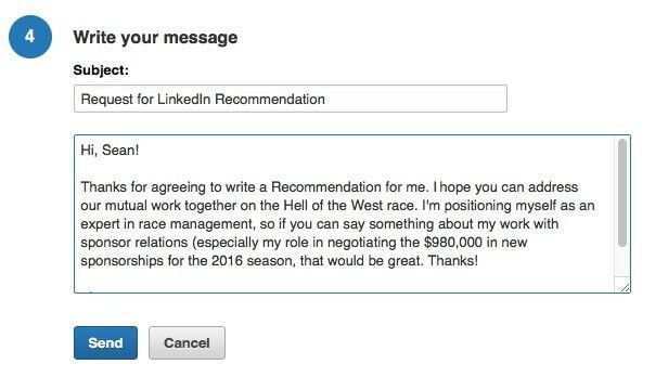 Definitive Guide to Giving & Getting LinkedIn Recommendations