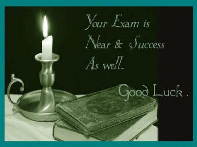 Best Exam Success Sayings - Famous Sayings - Cool Exam Success ...