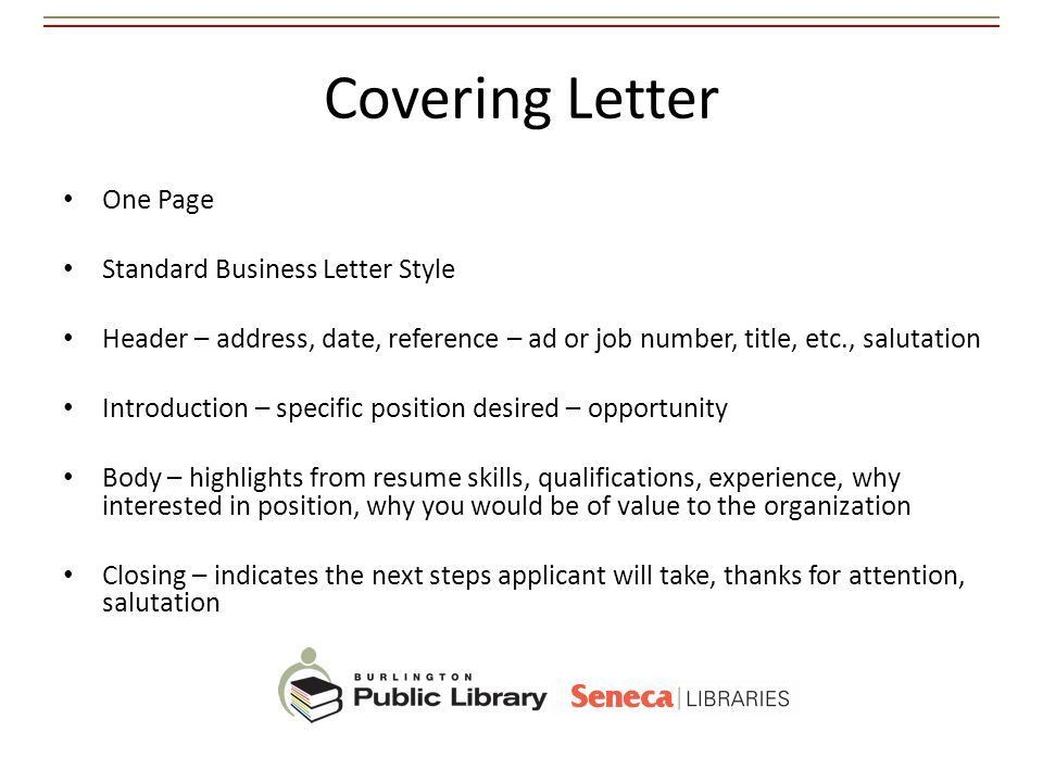 Cover Letter Address. Cover Letter Without Knowing Address Cover ...