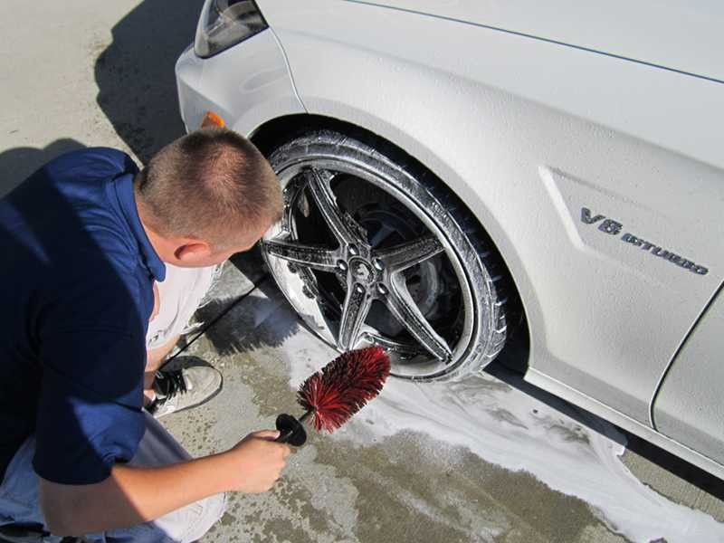 Fly Professional Detailing Inc – Auto Detailing Service in Maryland