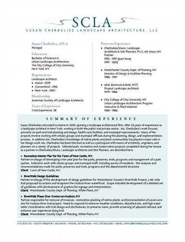 """Landscape Architect <a href=""""http://finder.tcdhalls.com/resume ..."""