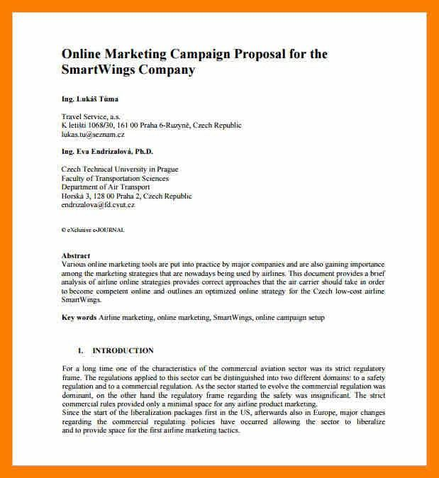 Sample Marketing Campaign. Sample Marketing Campaign Timeline ...