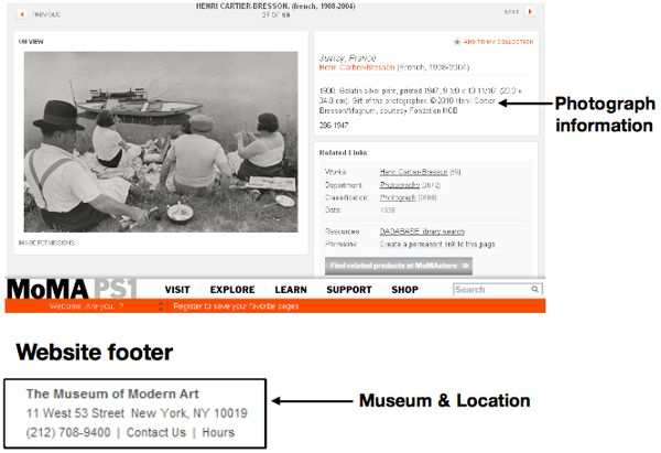 How to Cite a Photo in Chicago/Turabian - EasyBib Blog