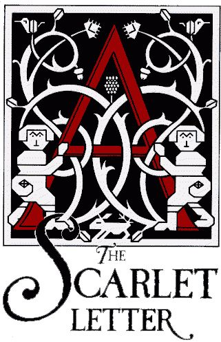 """A is Not A: The Erasure of American Ethics in """"The Scarlet Letter ..."""