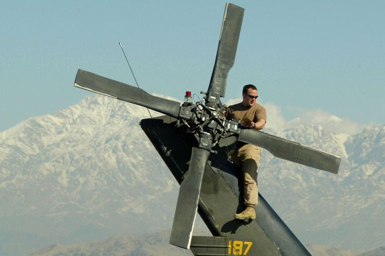 15N—Avionic Mechanic: Army MOS Description