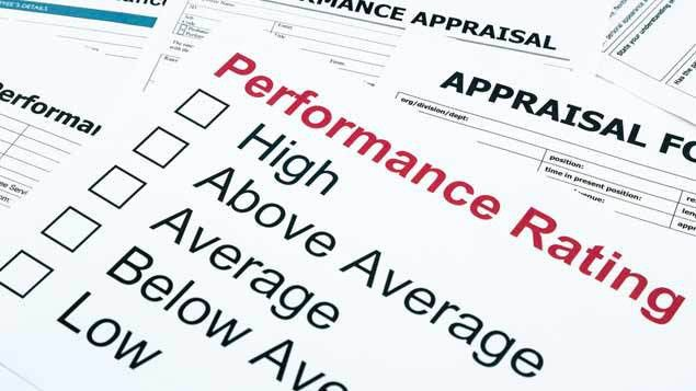 The end of the annual appraisal: what's next for performance ...