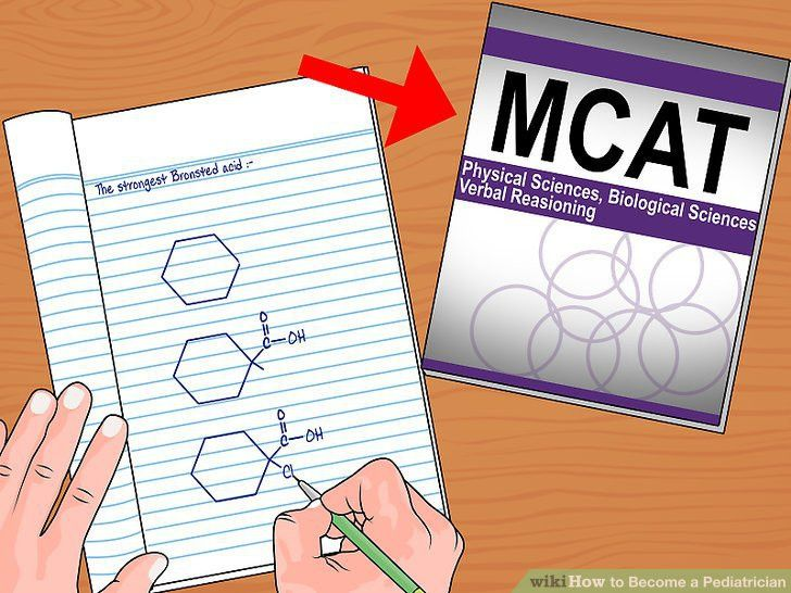 How to Become a Pediatrician: 10 Steps (with Pictures) - wikiHow