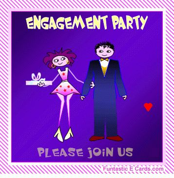 Online INVITATION CARDS*Free* e-Invitations & Invites *FUN*tastic ...