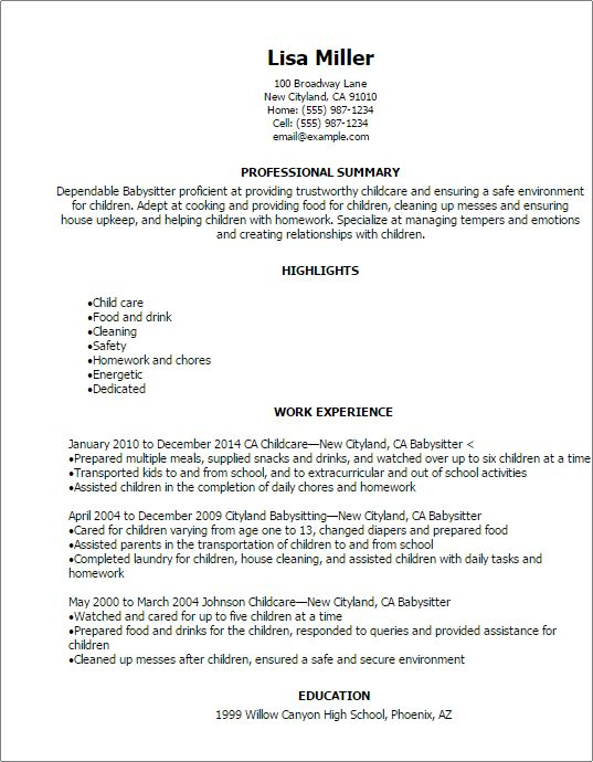 17+ Job Winning Resume | Business Intelligence Resume Example ...
