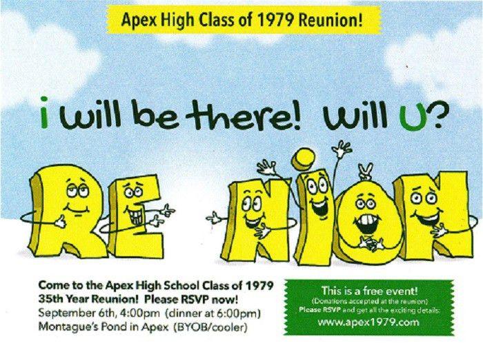 Class Reunion Invitation Templates Free | futureclim.info