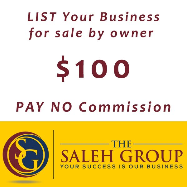 Commission-Free Listings - The Saleh Group