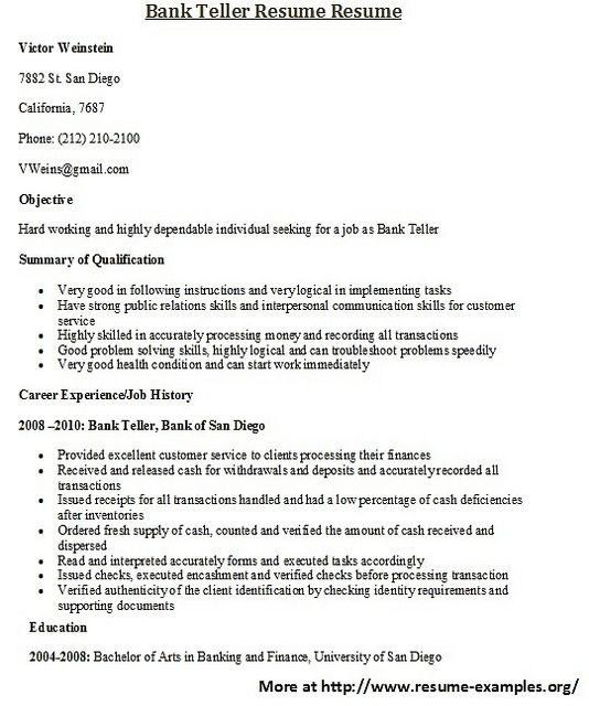 Amazing Cover Letter Example | The Best Letter Sample