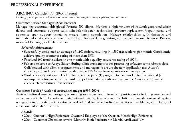 Account Manager Job Description. Job Description For Accounts ...