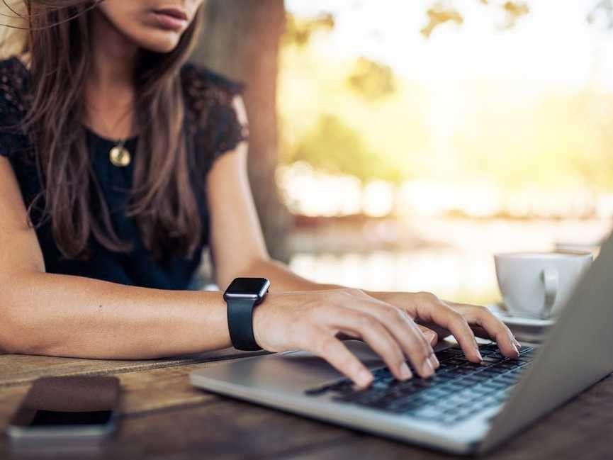 Create a killer LinkedIn résumé in 5 minutes - Business Insider